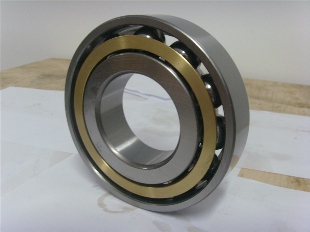 Ceramic Precision Spindle Bearings - HCB types