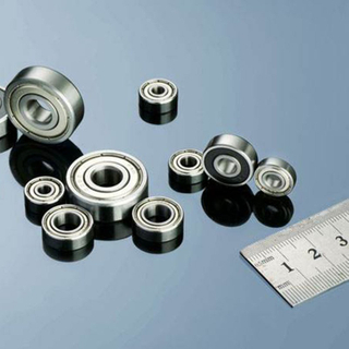 Miniature Extended Bearings