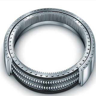 Single Row Crossed Roller Slewing Bearings - 11 Series