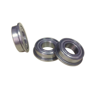 Metric Miniature Flanged Ball Bearings