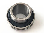 UC318-56 Pillow Block insert bearing
