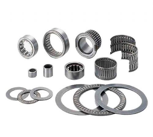 Sealed Heavy Duty Needle Roller Bearing With or Without Inner Ring