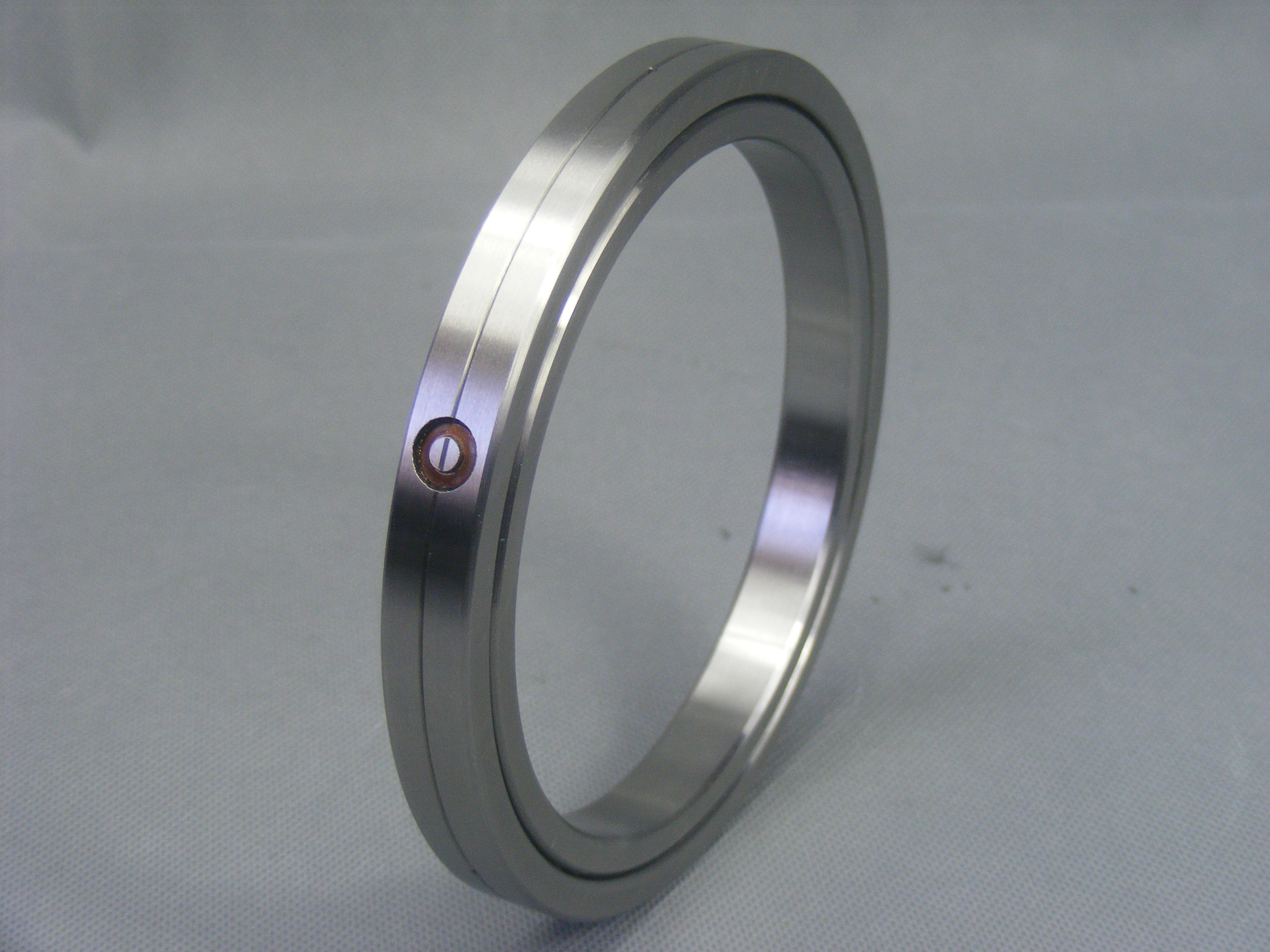 SX011860 Cross Roller Bearing XRC30038