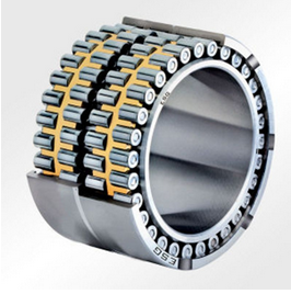 NNUP2552K-2Z Two Row Cylindrical Roller Bearings