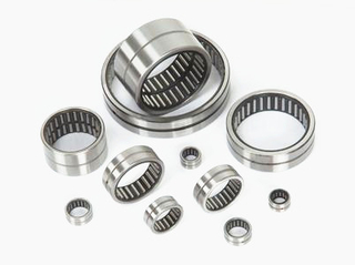 Sealed Drawn Cup Needle Roller Bearings