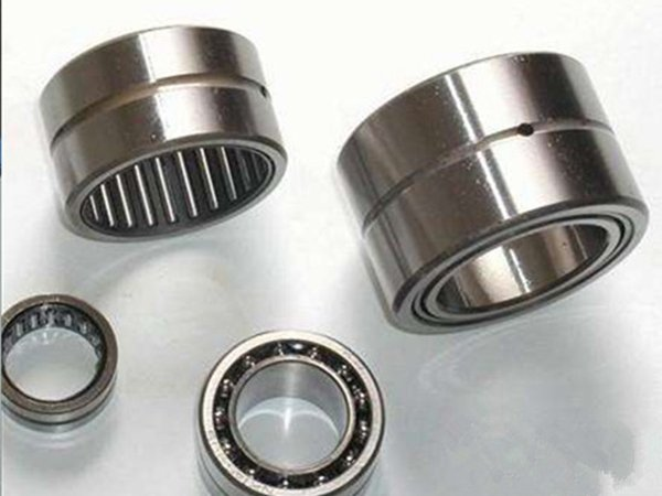RNAO 90×105×26 Series Needle Roller Bearing