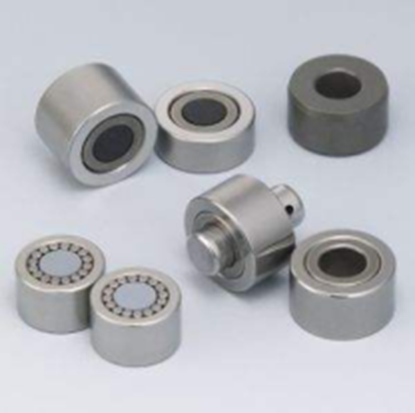 CRY 18 V Yoke Type Track Rollers Bearing